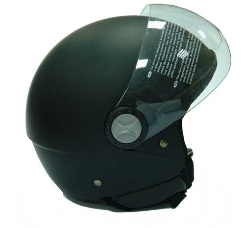 Открытый шлем для скутера Н730