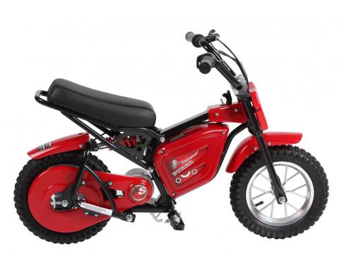 Электромотоцикл детский TANKO T250S