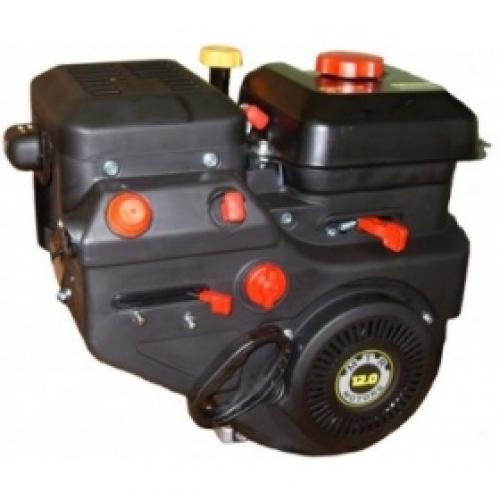 Двигатель зимний MTR 14,0 в модификации SN420