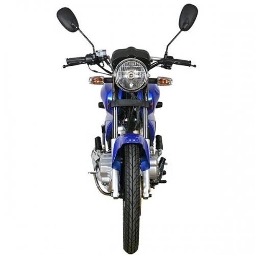 Дорожный мотоцикл STELS Delta 200