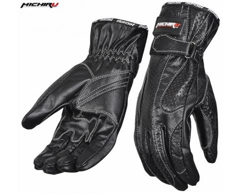 Перчатки F 8094 Черные MICHIRU