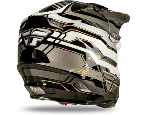 Шлем FLY RACING FORMULA STRYPER