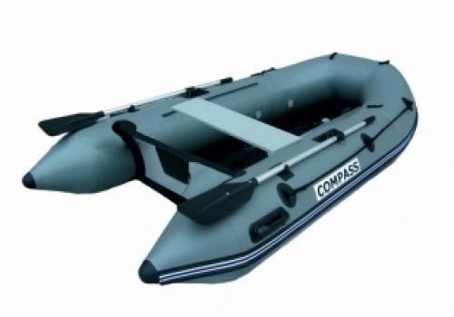 Надувная лодка Compass серия CD-LT