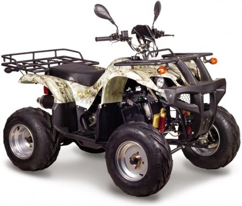 Квадроцикл АВМ Apache 150cc