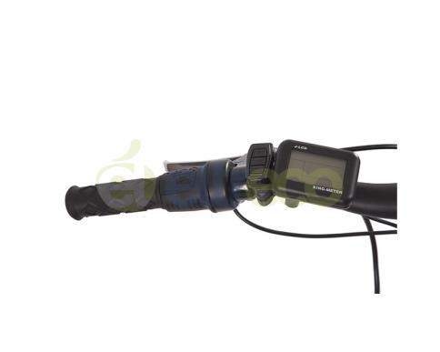 Велогибрид Eltreco Vitality ES 600
