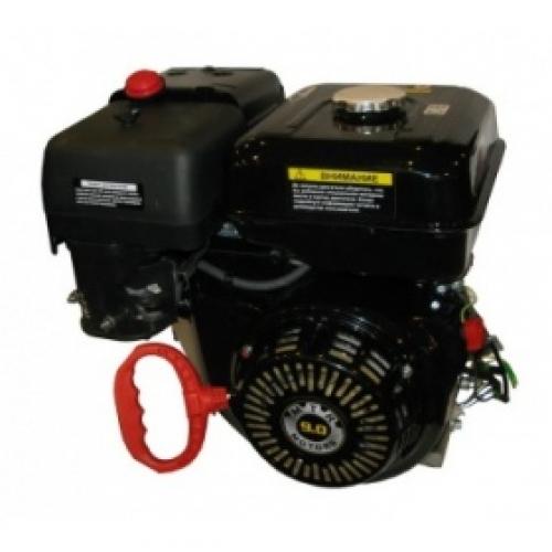 Двигатель MTR 13,0 в модификации MTR188F-A