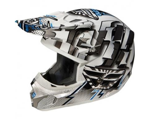 Шлем FLY RACING KINETIC DASH