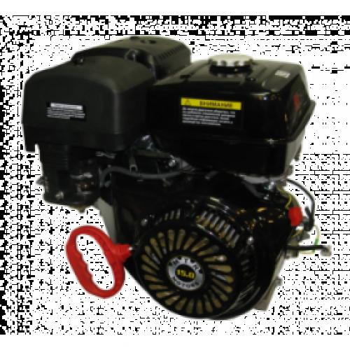 Двигатель mtr 9,0 с редуктором и сцеплением в модификации MTR177F-1(1/2C)-A