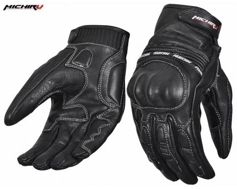 Перчатки F 8090 Черные MICHIRU