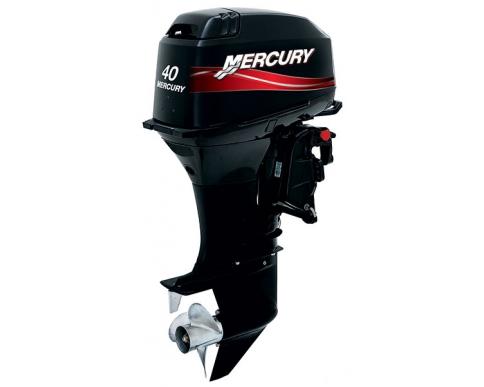 Лодочный мотор Mercury 40 ELPTO
