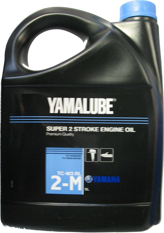 масло для подвесных лодочных моторов yamaha