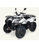 Квадроцикл Baltmotors Jumbo 700 Lux
