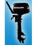 Лодочный мотор Mercury F4 M