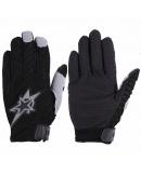 Перчатки VS102 Черные