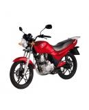 Дорожный мотоцикл SYM XS 125