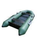 Надувная лодка ПВХ, модель 280М