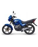 Мотоцикл WELS PLANETA 150cc