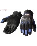 Перчатки G 8087 Синие MICHIRU