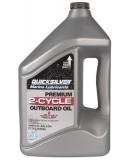 Quicksilver 2T Premium TCW3