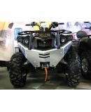 Бампер для Stels ATV 800D
