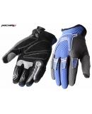 Перчатки G 8100 Синие MICHIRU