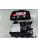 Лодочный мотор Hangkai M4.0 HP