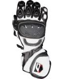 Перчатки AKITO SPORT MAX белые/черные